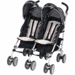 Graco Twin Ipo Double Stroller 1749269 Platinum