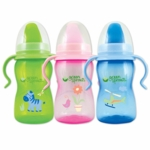 Green Sprouts Trainer Bottle (Stage 3+)