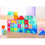 Haba Fantasy Land Jigsaw Blocks