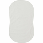 Halo Bassinest Fitted Sheet - Gray