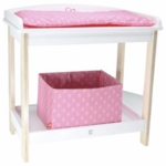 Hape Doll Changing Table