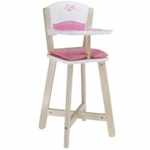 Hape Doll Highchair
