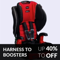 Harness To Booster Sale