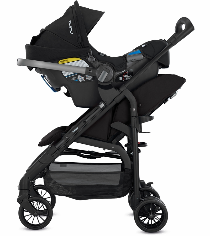 inglesina zippy light car seat adapter for maxi cosi cybex nuna. Black Bedroom Furniture Sets. Home Design Ideas