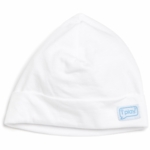 iPlay Knit Cap - White (Preemie)