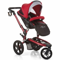 Trider Extreme Strollers
