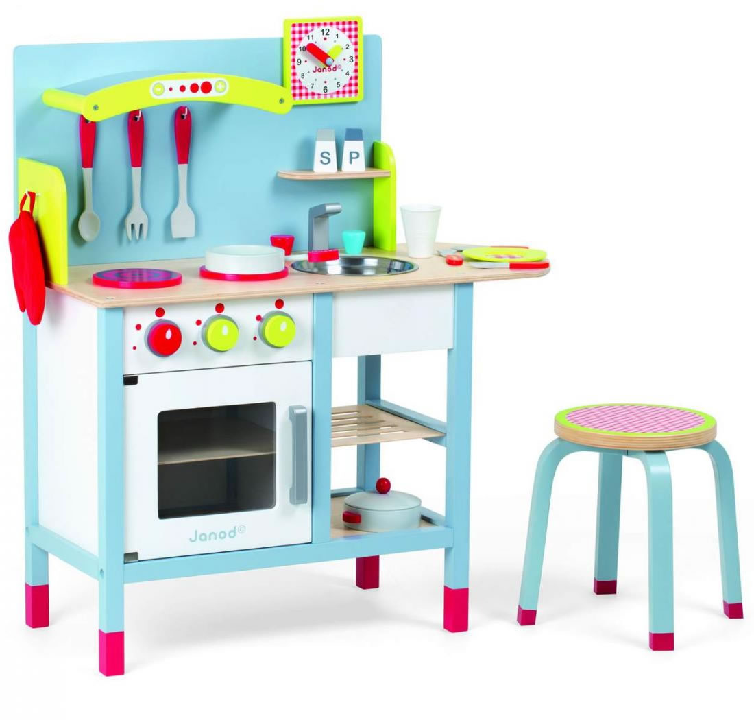 Wooden toy kitchen | Compare Prices at Nextag