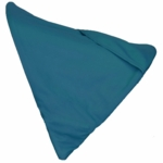 JJ Cole Monroe Color Swap Canopy - Nordic Blue