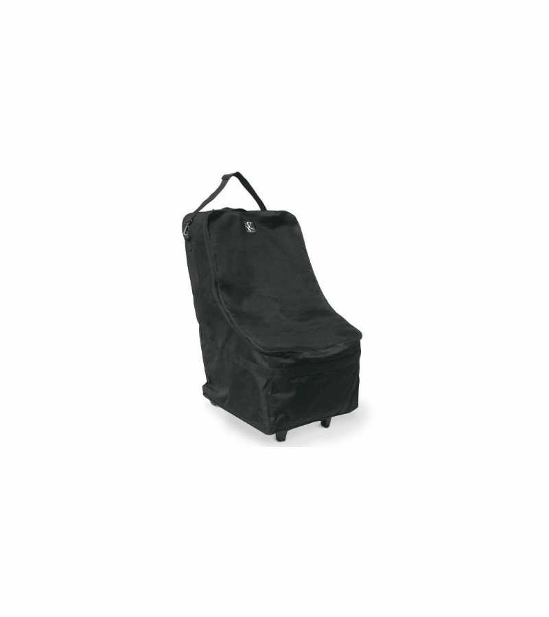jl childress wheelie car seat travel bag. Black Bedroom Furniture Sets. Home Design Ideas