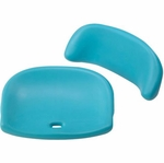 Keekaroo Comfort Cushion Set - Aqua