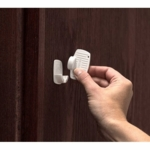 KidCo Adhesive Mount Magnet Lock-Key Set