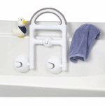 Kidco Bath Safety Rail
