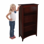 KidKraft Avalon Tall Bookshelf  in Cherry
