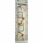 Kids Line Zanzibar Growth Chart