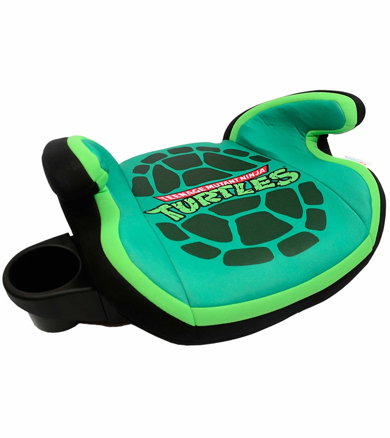 kidsembrace 2014 no back booster seat teenage mutant ninja turtles. Black Bedroom Furniture Sets. Home Design Ideas