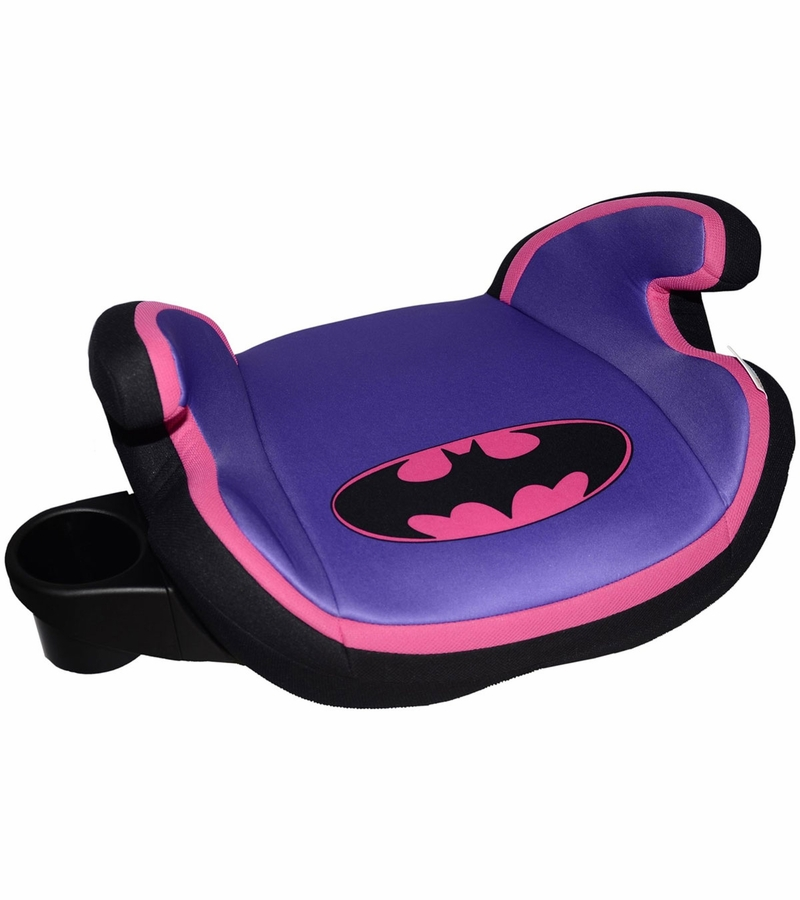 kidsembrace no back booster seat batgirl. Black Bedroom Furniture Sets. Home Design Ideas