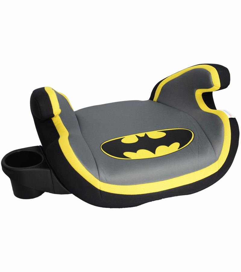 kidsembrace no back booster seat batman. Black Bedroom Furniture Sets. Home Design Ideas