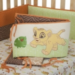 KidsLine Disney Lion King Bumper