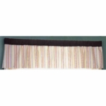 KidsLine My First ABC Window Valance