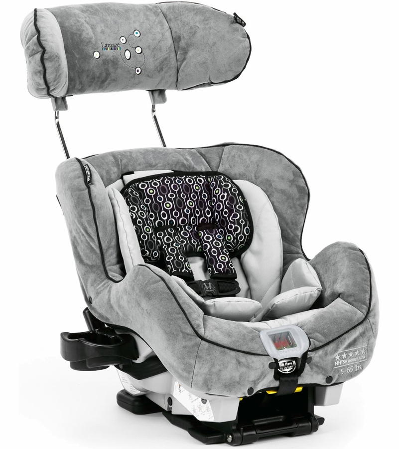 First Years True Fit Premier Car Seat