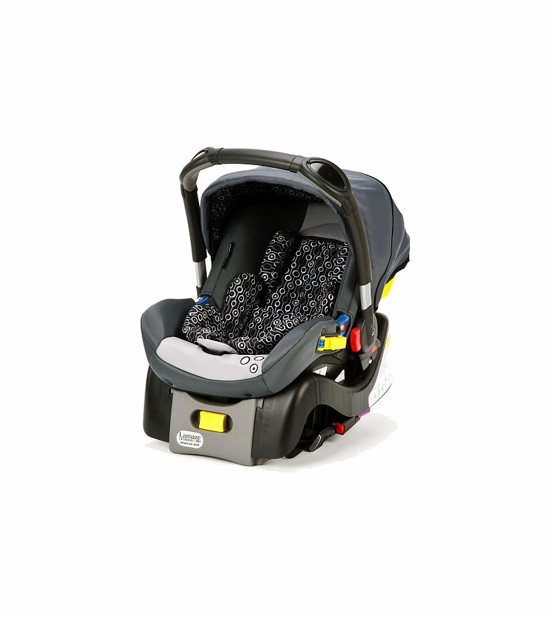 Lamaze Via Infant Car Seat Reviews