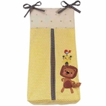 Lambs & Ivy Cornelius Diaper Stacker