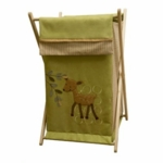 Lambs & Ivy Enchanted Forest Hamper