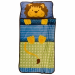Lambs & Ivy Nap Mat - Lion