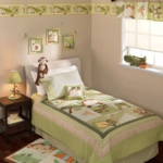 Lambs & Ivy Papagayo 2 Piece Twin Bedding Set