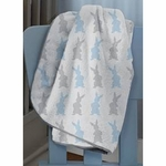 Lambs & Ivy Peter Rabbit™ Blanket