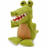 Lambs & Ivy Yoo-Hoo Plush Alligator - Snappy