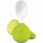 Lansinoh mOmma Mealtime Soft Spoon - Green