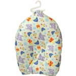 Leachco Safer Bather Infant Bath Pad - Sting Ray
