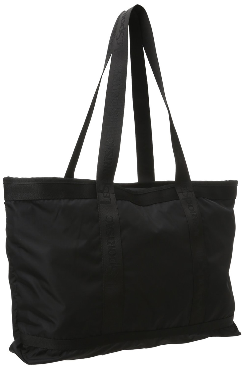 Lesportsac Travel Tote - Black