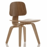 Little Nest Woody Child Chair in Ash