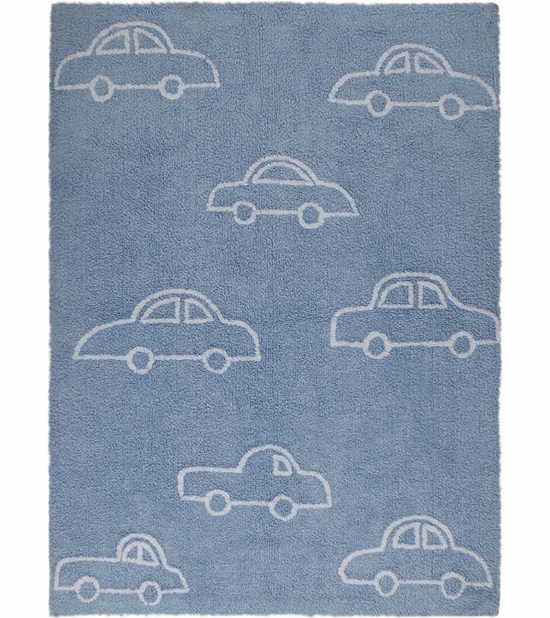 Lorena Canals Cars Rug