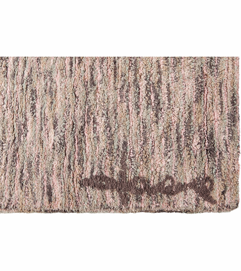 lorena canals mix rug nancy linen pink 4 39 x 5 39 3. Black Bedroom Furniture Sets. Home Design Ideas