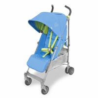 Full-Featured Strollers