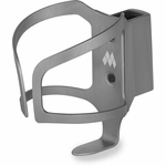 Maclaren 2018 Stroller Cup Holder - Brushed Aluminum