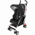 Maclaren BMW Buggy - Black Carbon