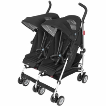 double strollers double baby strollers albee baby. Black Bedroom Furniture Sets. Home Design Ideas