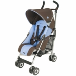 Maclaren Quest Sport Stroller Coffee Sky Blue