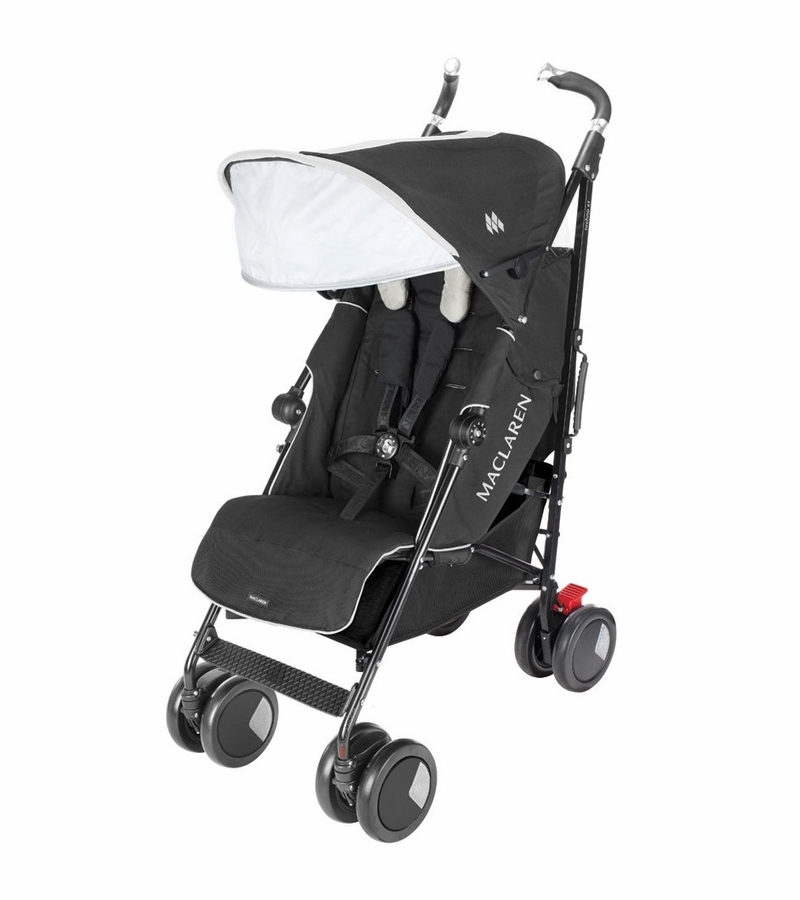 maclaren techno xt stroller black. Black Bedroom Furniture Sets. Home Design Ideas