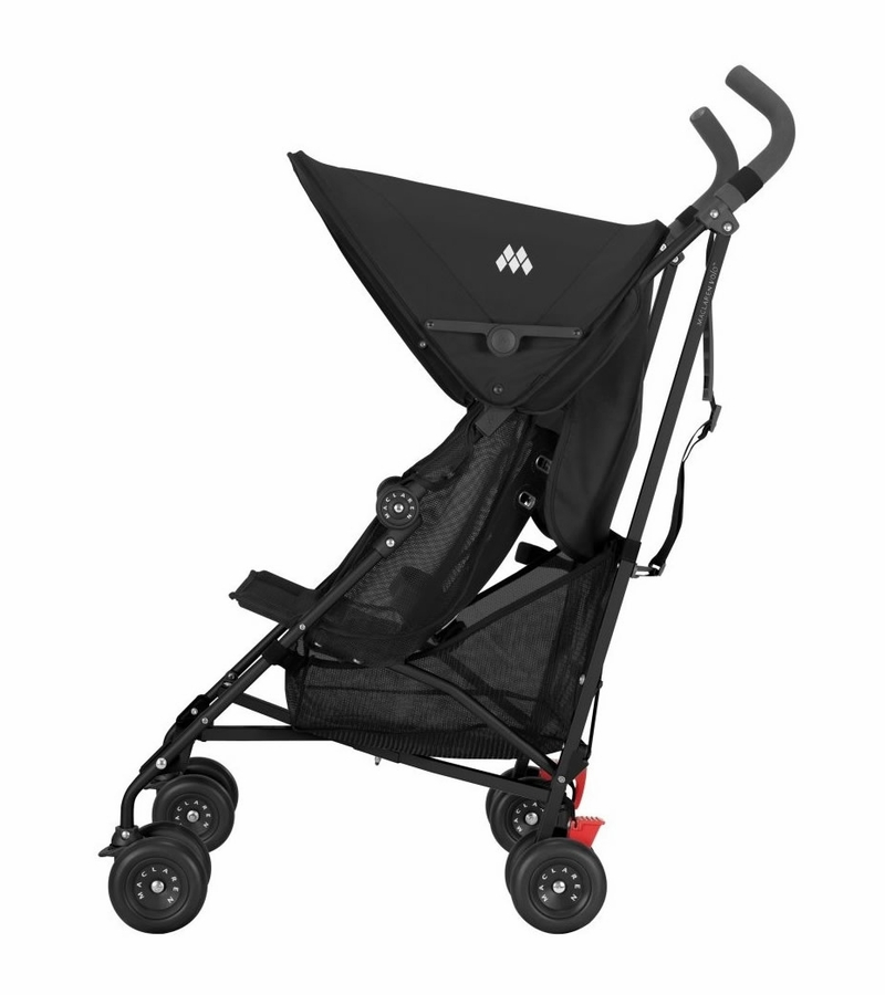 maclaren volo stroller black. Black Bedroom Furniture Sets. Home Design Ideas
