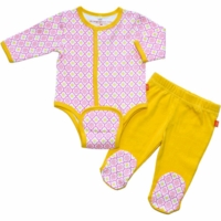 Magnificent Baby Tops & Bottoms