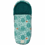 Mamas & Papas Cold Weather Plus Footmuff - Donna Wilson Special Edition