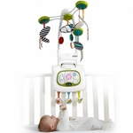 Mamas & Papas Crib Mobile - Magic Galaxy