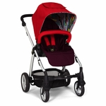 Mamas & Papas Sola 2 Stroller - Bright Red