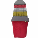 Mamas & Papas Sola Footmuff - Red