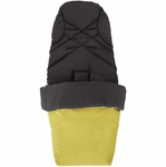 Mamas & Papas Urbo Footmuff - Lime Jelly